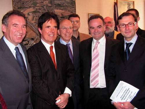 Présidentielles 2007